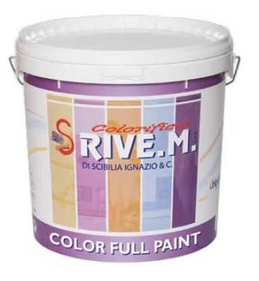 Color Full Paint